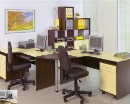работни офиси